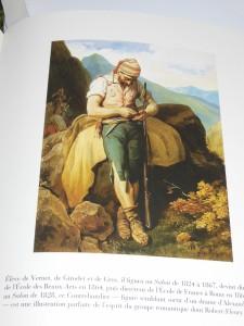 Fleury Robert, Il bottino, mercato ant.