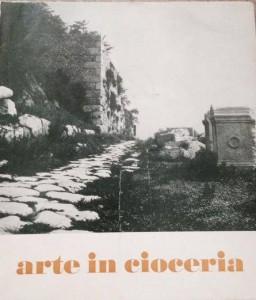 Alonzi,L. Arte in C