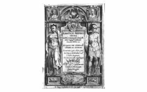 Clavelli B., Arpino, 1626