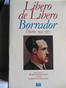 De Libero, L. Borrador