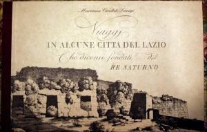 Dionigi, M.Candidi, 1809