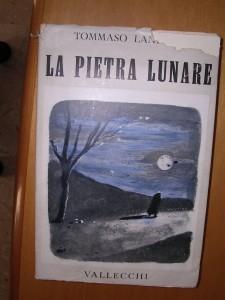 Landolfi T., La pietra lunare