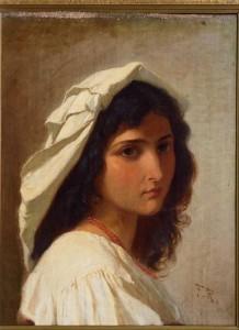 Angelina Pascucci,  Rothbart, F., coll. priv.