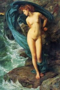 Antonia Caira, Poynter,Sir, E.J., Andromeda, 1865,prop.priv.