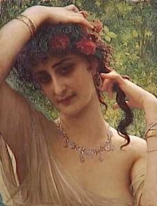 Antonietta, HEBERT E., Musee Hébert, Paris