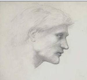 Alessandro Di Marco, Burne-Jones, E.C., Volto, prop.priv.