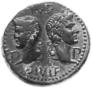 Agrippa + Augusto c.8