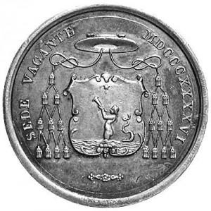 Antonelli,G.,Cardinale, Sede Vacante, 1846