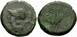 Aquino, ca.276 a.C.