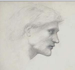 Alessandro Di Marco, Burne-Jones, E.C., Volto, prop.priv