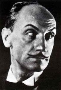 Anton Giulio Bragaglia, Frosinone,1890-1960