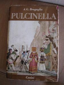 Bragaglia, A.G.Pulcinella