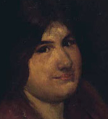 Carmela Caira in J.A.McNeill Whistler