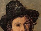 Corot,J.B.C., cappello