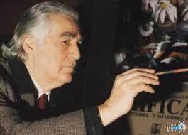 Domenico Purificato, Fondi,1915-1984,pittore