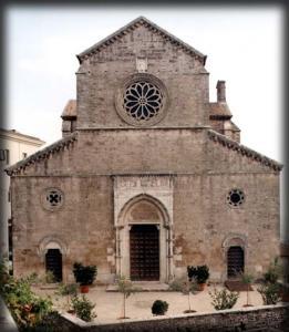 Ferentino, S.Maria Maggiore