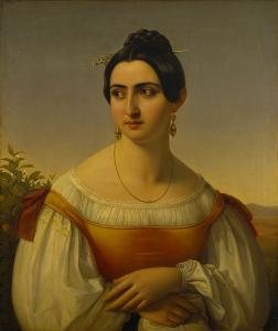 Fortunata Segatori in Richter J.H.