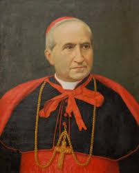 Gaetano Aloisi Masella, cardinale,Pontecorvo 1826.1902