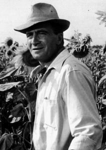 Giuseppe De Santis, Fondi, regista, 1917-1997
