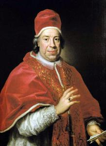 Innocenzo XIII, papa,dei Conti di Poli, 1655-1721-1724
