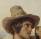 Kruseman, C., cappello
