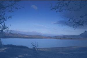 Lago di Canterno, archivio APT FR