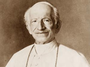 Leone XIII, papa, Gioacchino Pecci, Carpineto, 1810 1878-1903