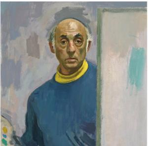 Morrocco Alberto, part. di sua opera