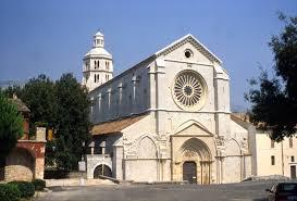 Priverno, Abbazia di Fossanova