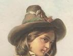 Van Muyden,A., cappello