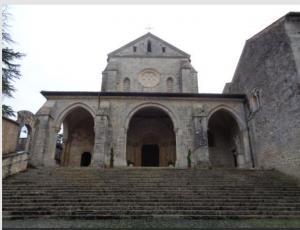 Veroli, Abbazia di Casamari