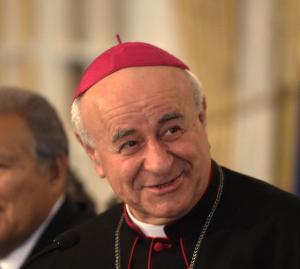 Vincenzo Paglia, Boville, Comunità di S.Egidio