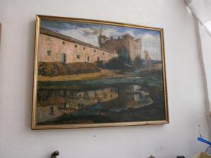 Castello, 62x78