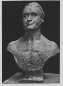 Ritratto del violinista Oliver Williams, 1921, Sapori EMP LXIX n.414 p