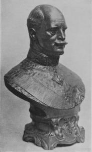Ritratto di Lord Southborough, 1922, Sapori EMP LXIX n.414 p